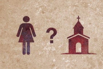 women-church