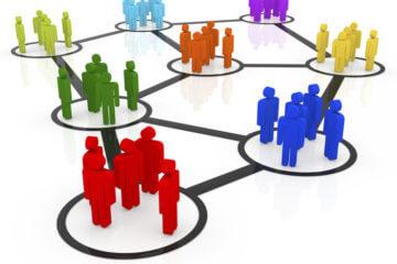 organic-networking