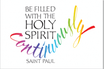 filled-with-holy-spirit
