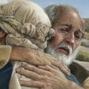 father and prodigal son - pic